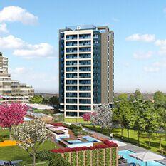3. İstanbul Riva Blokları